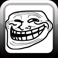 Troll Bilimi - Troll Face